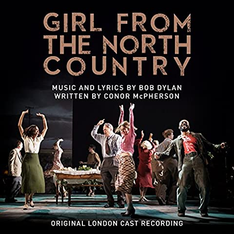 Girl From The North Country (Original London Cast Recording) [2LP] [VINYL]