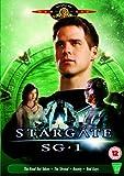 Stargate Sg1: Season 10 - Volume 4 [DVD]