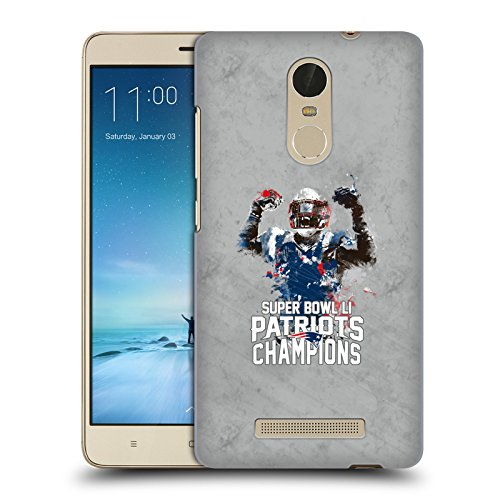 official-nfl-new-england-patriots-3-2017-super-bowl-li-champion-hard-back-case-for-xiaomi-redmi-note