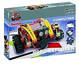: Fischertechnik Computing & Robotics ROBO TX Explorer by fischertechnik