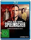 Spielmacher [Blu-ray]