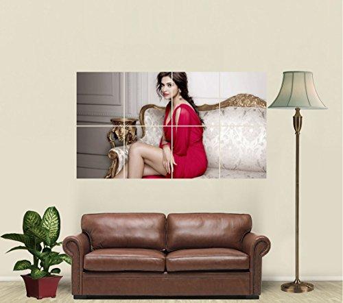 deepika-padukone-tanishq-photoshoot-repositionable-peel-stick-poster-fw84164