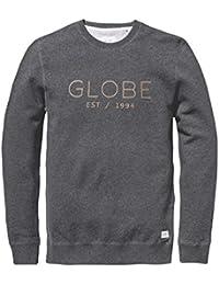 Globe Mod Crew II Sweater
