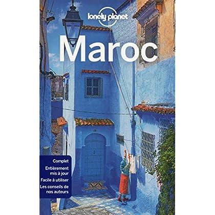 Maroc - 10ed