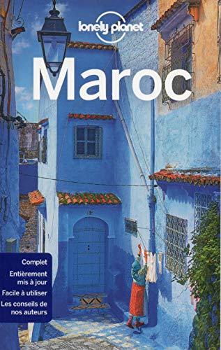 Maroc - 10ed par Lonely Planet LONELY PLANET