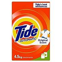 Tide Automatic Original Scent Detergent Powder - front & Top load 4.5 Kg