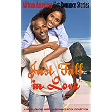 Just Fall in Love: A Mixed African American Romance Book Collection (English Edition)