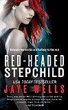 red headed stepchild sabina kane book 1 by wells jaye 2009 mass market paperback