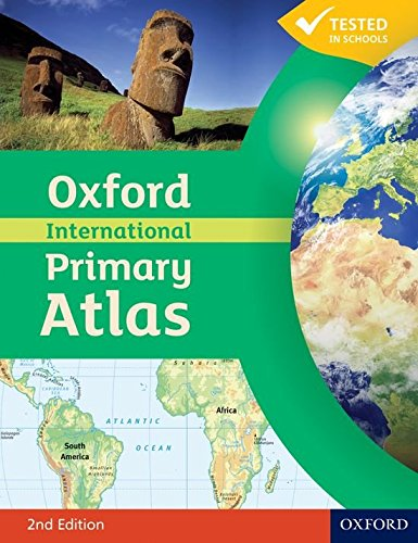 Oxford International Primary Atlas