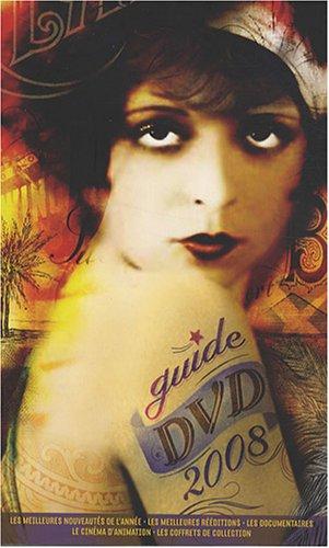 Guide DVD 2008