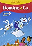 Domino and Co Cycle 3 Niveau 2 : Fichier Eleve