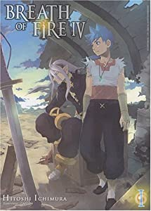 Breath of Fire IV Edition simple Tome 1