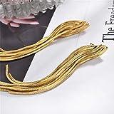 Hunpta@ Ohrringe Damen Mädchen Mode Wilde Quaste Ohrringe Temperamento Lange Metallkette Ohrringe