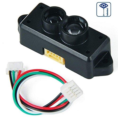 MakerHawk Módulo Sensor Rango Lidar Módulo Micro