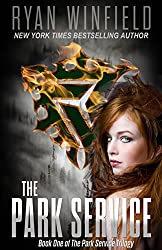 The Park Service: Book One of The Park Service Trilogy (English Edition)