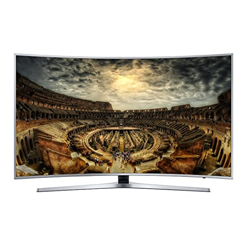 "Samsung HG65EE890WB 65"" 4K Ultra HD Smart TV Wi-Fi Silver LED TV - LED TVs (165.1 cm (65""), 3840 x 2160 pixels, LED, Smart TV, Wi-Fi, Silver)"