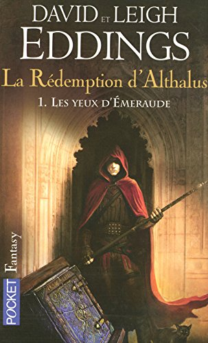 REDEMPTION D'ALTHALUS T1 YEUX