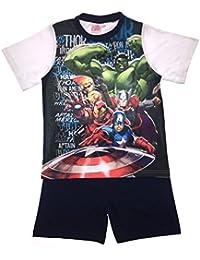 Avengers - Pijama dos piezas - para niño