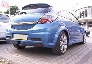 Astra H GTC Spoiler Spoiler Top Tuning