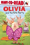Best Simon Kites Spotlight - OLIVIA and the Kite Party (Olivia TV Tie-in) Review