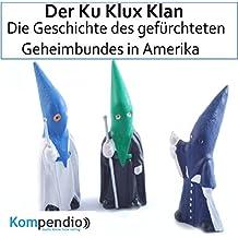 Suchergebnis Auf Amazonde Für Ku Klux Klan Bücher