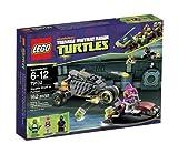 LEGO Teenage Mutant Ninja Turtles 79102 - Verfolgungsjagd