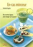 En-cas minceur (Le petit livre) (French Edition)