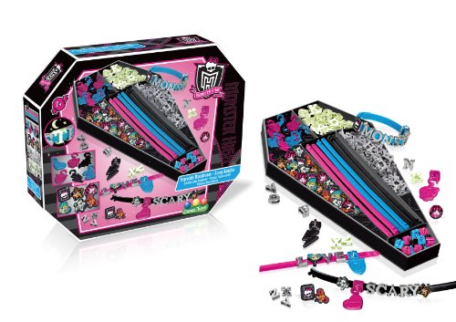 Image of Monster High Scary Bangles Styling Set