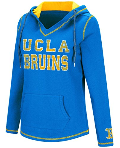Hooded Ucla Sweatshirt (UCLA Bruins Women's NCAA