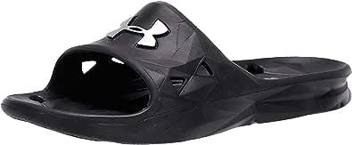Under Armour Men's Ua M Locker Iii Sl Beach & Pool Shoes