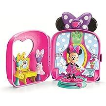 Disney Y5145 - Tienda-Maletín De Minnie (Mattel)