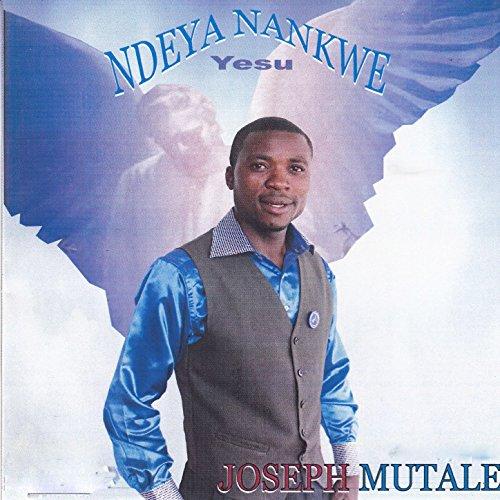 Ndeya Nankwe Yesu