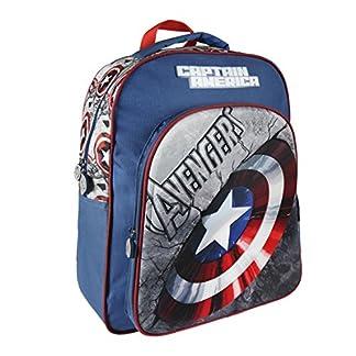 Los Vengadores (Avengers) 2100001988 Mochila Infantil