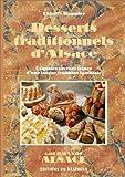 Image de Desserts traditionnels d'Alsace