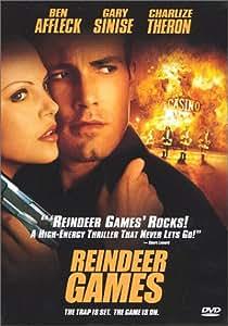Reindeer Games [DVD] [1999] [Region 1] [US Import] [NTSC]