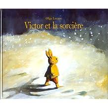 Victor et la Sorcière