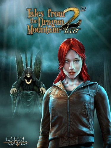 Tales From The Dragon Mountain 2 The Lair (englisch)