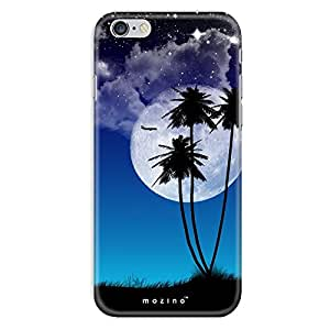 Mozine Night Vision Printed Mobile Back Cover For Apple Iphone 6S Plus
