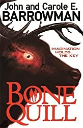 Bone Quill (Hollow Earth 2)