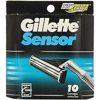 Gillette Sensor Ricarica Cartucce