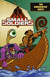 The Gorgonites' Quest (Small Soldiers)
