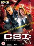 CSI: Crime Scene Investigation - Las Vegas - Season 3 Part 2 [UK Import]
