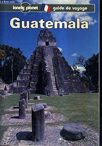 Guatemala par Tom Brosnahan