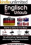 Englisch für Ihren Urlaub, 2. Ausgabe...