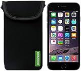 Komodo Neoprene Pouch Case for Apple iPhone 6 / 6S / Sock / Pocket / Slim Cover / Shock / Sleeve / Skin