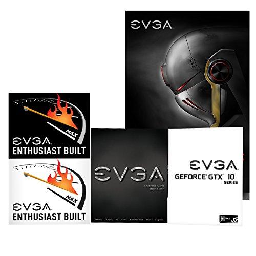 EVGA-GeForce-GTX-1080-Ti-FTW3-GAMING-11GB-GDDR5X-iCX-Technologie-9-Temperatur-Sensoren-RGB-LED-GPM-3x-individuelle-Lftersteuerung-optimierter-Luftstrom-Grafikkarte-11G-P4-6696-KR