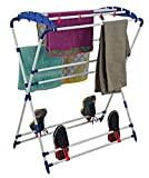 #5: Blyssware Cloth Dryer Stand - Mini Oyster (CP-1603-MINIOYSTER)