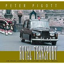 Royal Transport: An Inside Look at The History of British Royal Travel