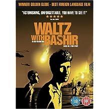 Waltz with Bashir ( Vals Im Bashir ) ( Valse avec Bachir ) [ NON-USA FORMAT, PAL, Reg.2 Import - United Kingdom ] by Ron Ben-Yishai