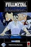 Fullmetal Alchemist Ristampa 24